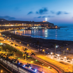 Book With Viva Air Cheap Flights To Lima At All Times