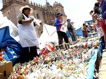 The 5 Most Important Festivals & Events in Cusco - Travel
